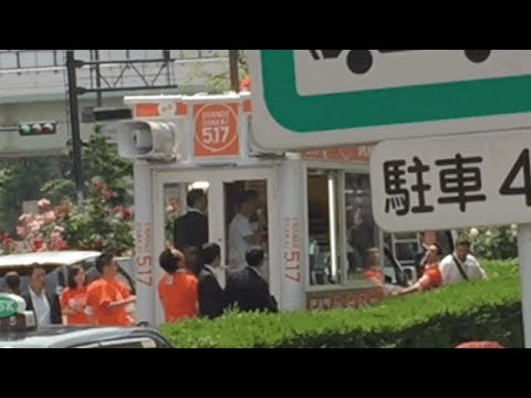 大阪都構想・橋下徹市長『大阪難波13:30』大阪市廃止で豊かになるか?