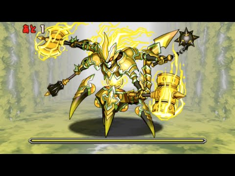 【パズドラ】光のアンケートカーニバル 光の妖精 超級 超ベジットPT※ノーコン・Sランク