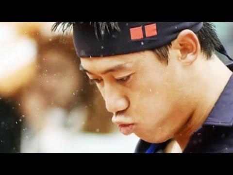 8強入り・錦織圭『ガバシビリに勝利』新しい歴史とモチベーション