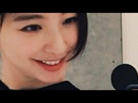 元AKB48・篠田麻里子『どんな役なんだ?』前髪バッサリ!撮影が始まる