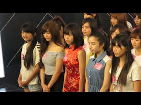 AKB48・台湾オーディション『おっぱいちゃんはやめとけ?』それよりも気になることw