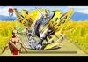 【パズドラ】カネツグ降臨!全属性必須 義愛龍 超地獄級 超ベジットPT※ノーコン