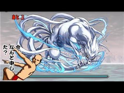 【パズドラ】サンデーオールスターズ 強者集結 上級 超ベジット×覚醒ラーPT※ノーコン・ゴテンクス入り