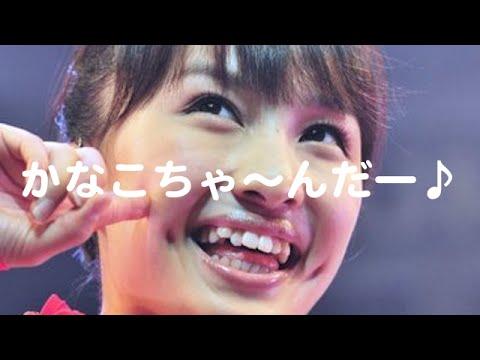 ももクロ・百田夏菜子『渾身のコール&レスポンス?』百田夏菜子凱旋ライブ再びw