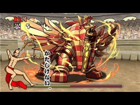 【パズドラ】チャレンジダンジョン!Lv 7 全属性必須 7×6マス 超ベジットPT※ノーコン