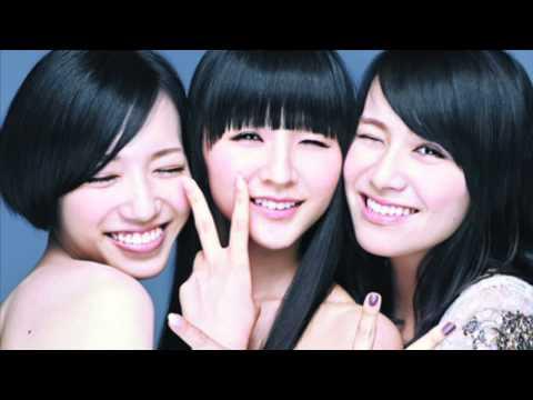 Perfume『やるきあんのかい!?』三人あわせてパフュームでしゅうぅぅw
